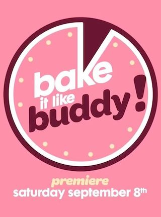 Bake It Like Buddy