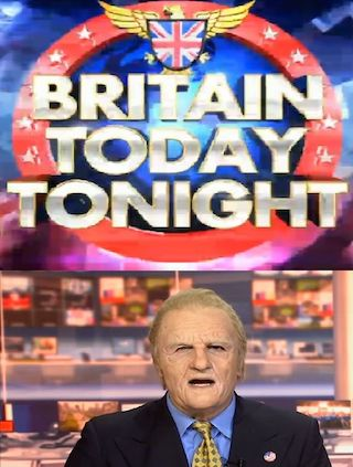 Britain Today, Tonight