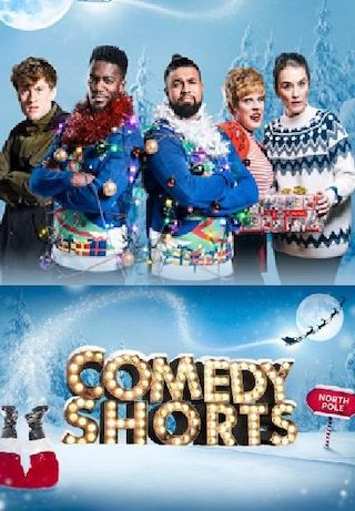 Christmas Comedy Shorts