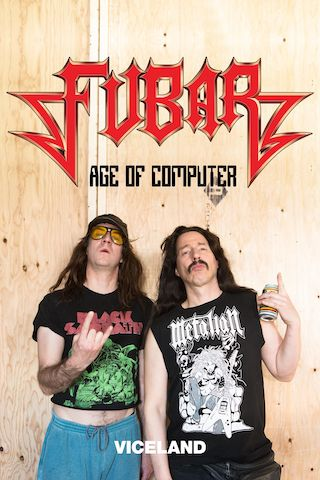 Fubar: The Age of the Computer