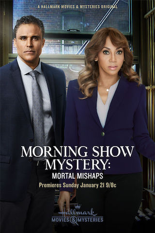 Morning Show Mystery