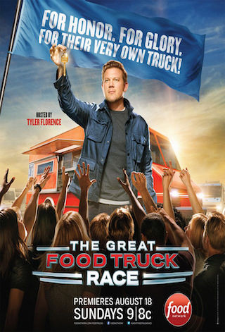 The Great Food Truck Race Season 11 Is Yet To Be Announced