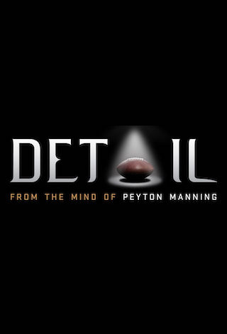 Detail: From the Mind of Peyton Manning