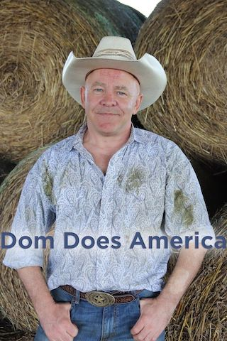Dom Does America