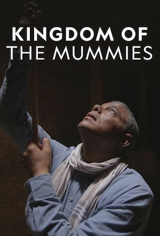 Kingdom of the Mummies