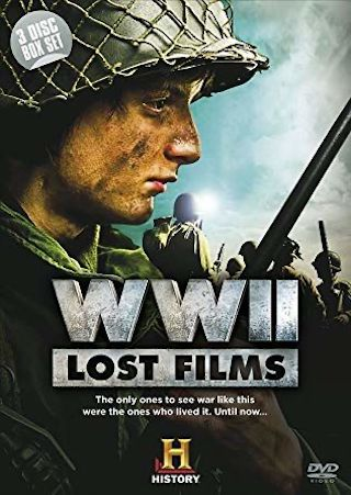 Lost Films of WWII