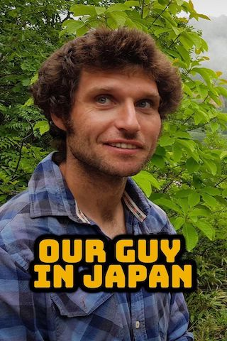 Our Guy in Japan