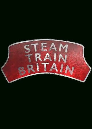 Steam Train Britain