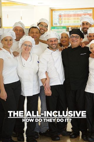 The All-Inclusive: How Do They Do It?