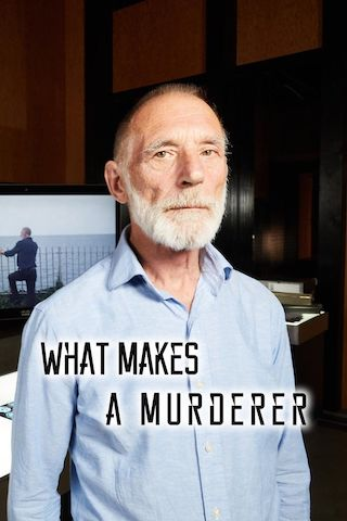 What Makes a Murderer