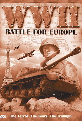 WW2 - Battles for Europe